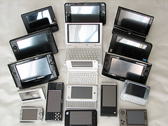 A Mobile Computing Fan's Version of Heaven