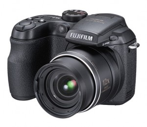 The Fuji Fine Pix S1500 is High Class and Easy to Use