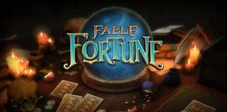 video game fable fortune