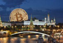 Russia cryptocurrency