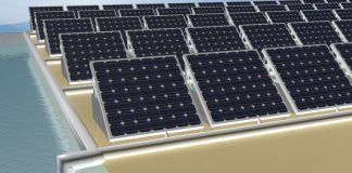 solar water purification