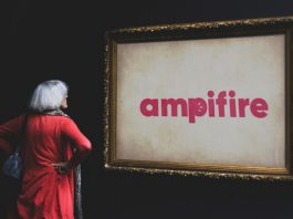 ampifire content amplification