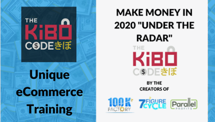 kibo code course by Steven Clayton